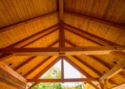 Buttel timber details