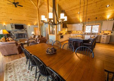 Harding livingroom