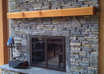 Siwicki fireplace (2)