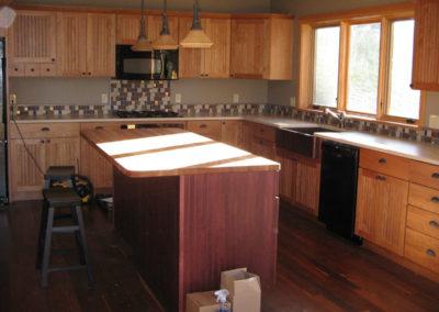 Stuecek kitchen