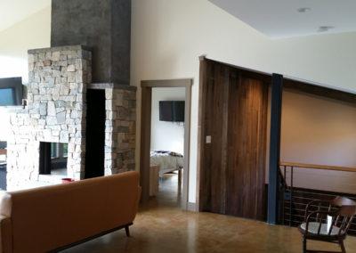 reilly interior