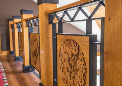 schenck interior detail4