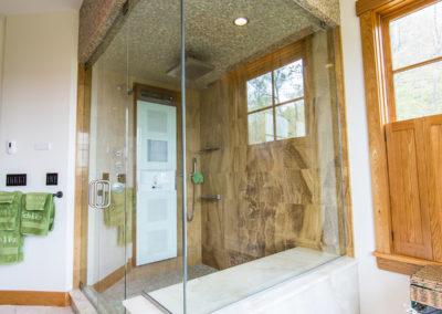 schenck shower detail