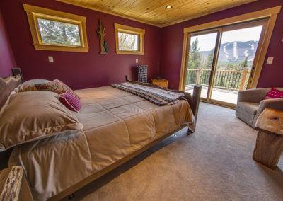troob bedroom
