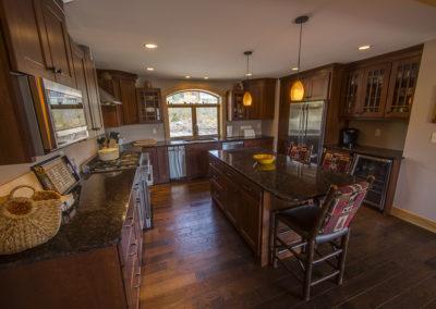 troob kitchen